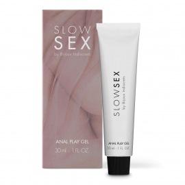 Gel de jeu anal - 30 ml