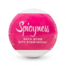 Boule de bain aux phéromones  Obsessive
